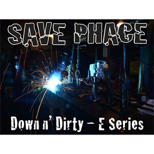 Down n' Dirty E Series