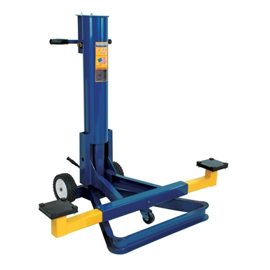 Hein-Werner Automotive End Lifts HW93696A