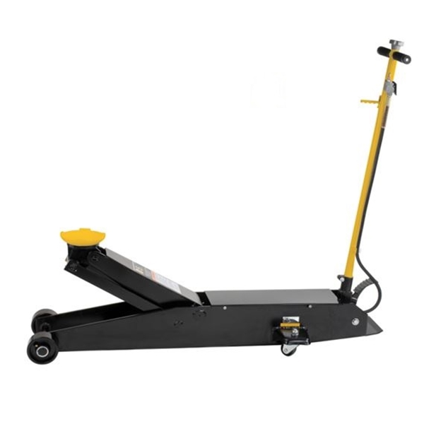 OmegaLiftEquipment220515TonLongChassisServiceJack