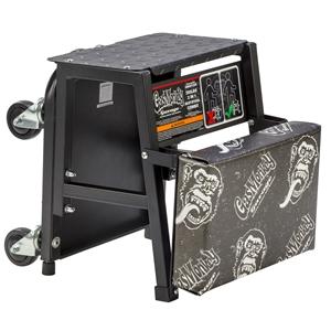 New Products at Shinn Fu America - Heinwerner Omega Porto